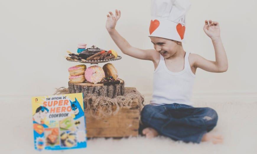 Carmine Bruno DaButchers Daughter food blog and restaurant reviews.