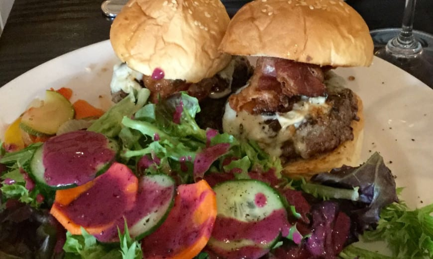 August restaurant review