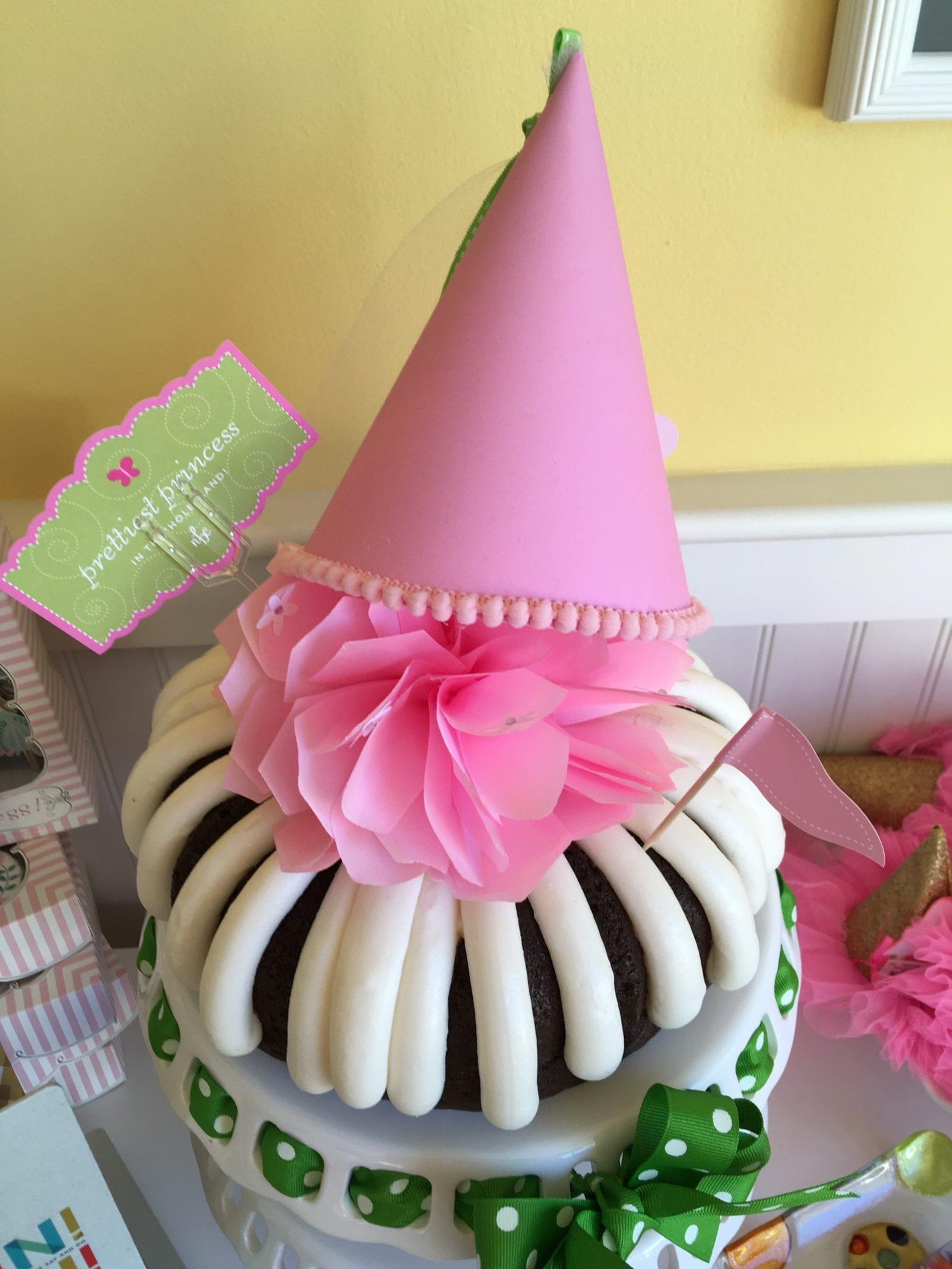 Nothing But Bundt Cakes Burlington
