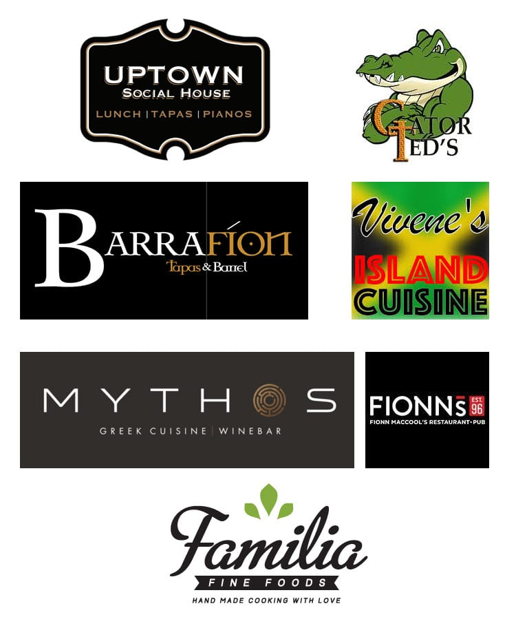 Many thanks to all who have signed on to be a part of Da Eats TV. We have enjoyed getting Da Word out on your establishments!